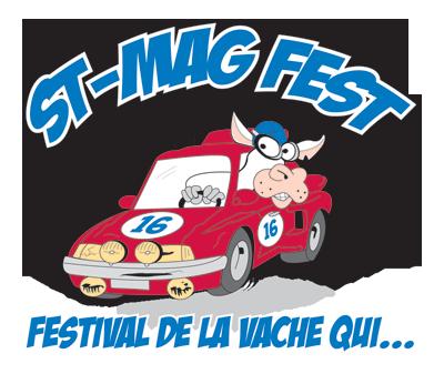 St-Mag Fest • Festival de la vache qui…