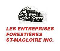 Entreprises Forestières St-Magloire